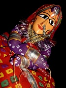 2nd Mar 2010 - Indian Puppet Bride
