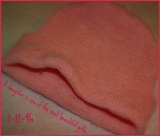 11th Feb 2011 - I Am Thankful For.....Addie