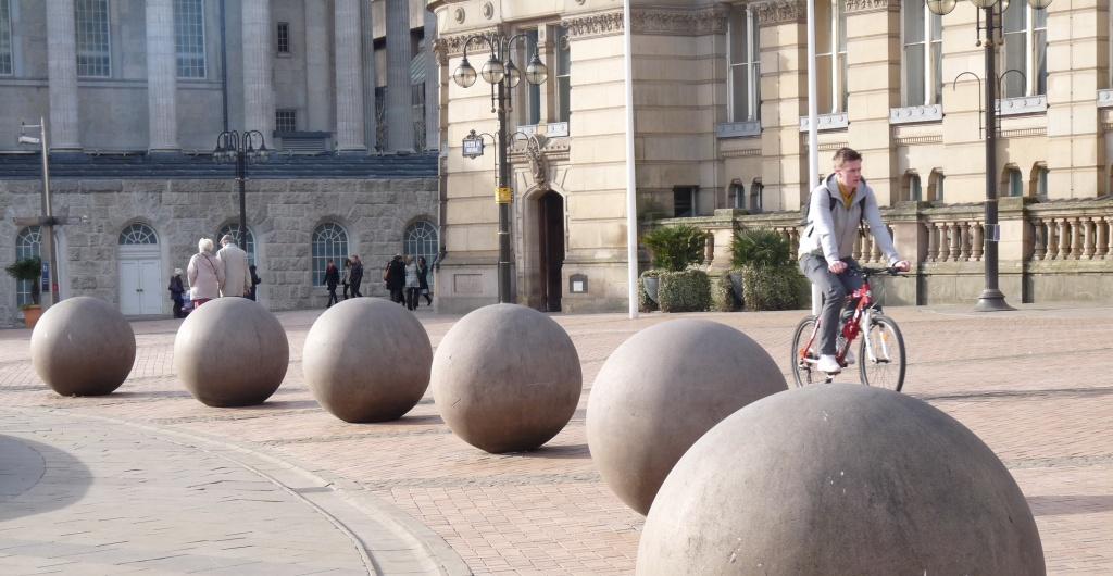 Square Balls by sabresun