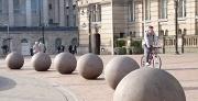 14th Feb 2011 - Square Balls