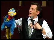 13th Feb 2011 - I Am Thankful For....Mark Thompson