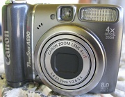 9th Feb 2011 - Lynda's Camera