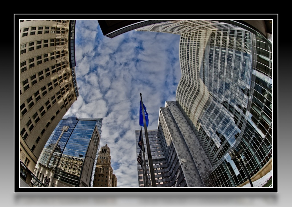 Mayo Clinic by bluemoon