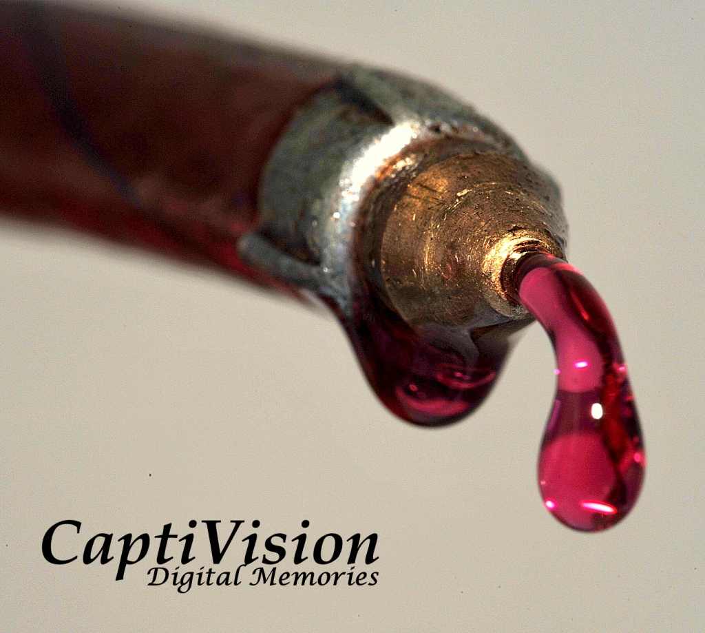 Oil by captivision