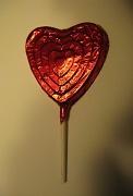 14th Feb 2011 - Happy St.Valentine's Day