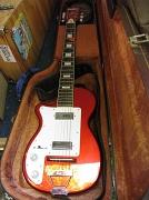 10th Feb 2011 - New Guitar