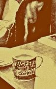 16th Feb 2011 - Coffee Buzz