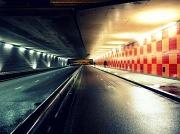 15th Feb 2011 - Tunnel