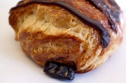 15th Feb 2011 - Pain au Chocolat