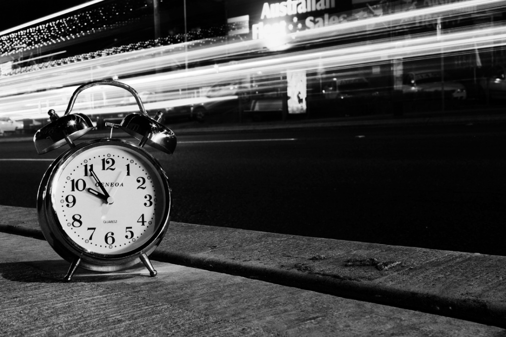 time travel by pocketmouse