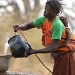 leaking bucket-Burkina Faso by miranda