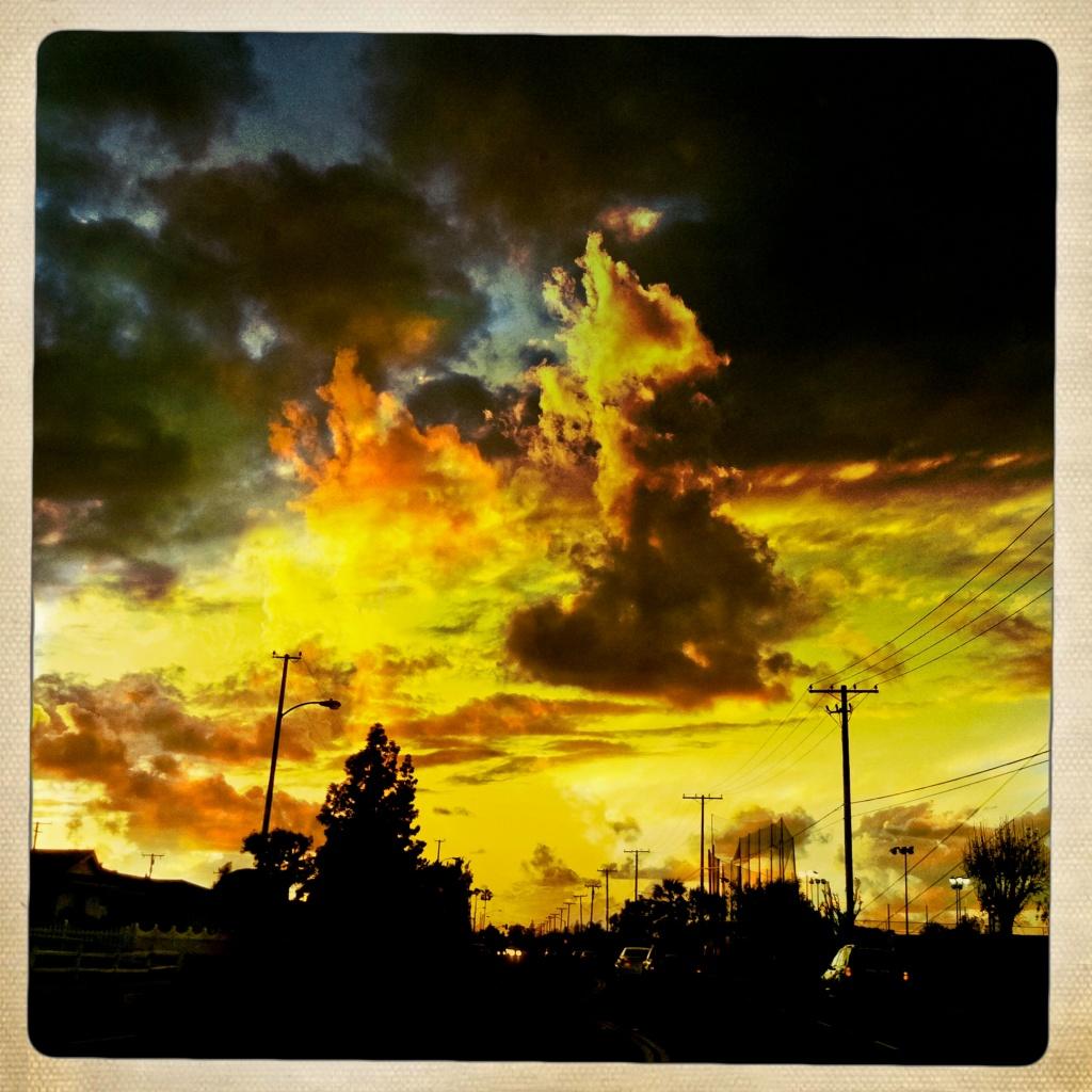 Inferno by bradsworld