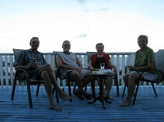 16th Feb 2011 - Afternoon Drinks at Coolum