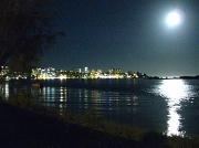 20th Feb 2011 - Caloundra at night