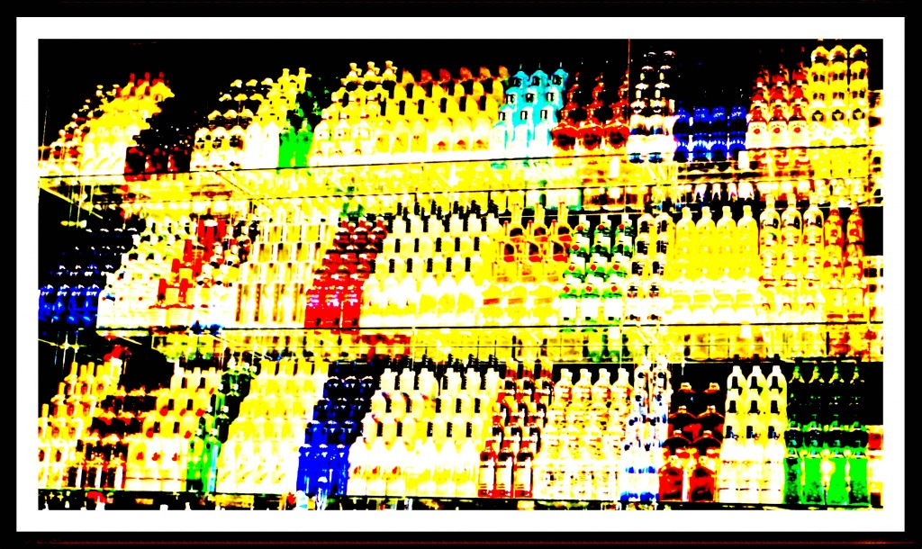 So Many Bottles, So Little Time... by suelbiz47