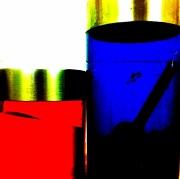 22nd Feb 2011 - Jars