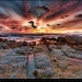 Asilomar Sunset, Too by aikiuser