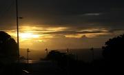 23rd Feb 2011 - A very Strangler's Sunset