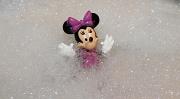 25th Feb 2011 - Minnie is drowning