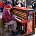 Street Jazz Pianist by rich57