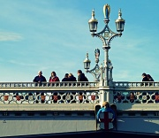 24th Feb 2011 - Lendal Bridge, York