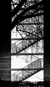 27th Feb 2011 - Strange stairway