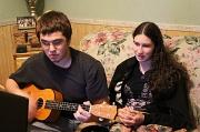 27th Feb 2011 - Serenade me....