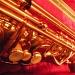Saxophone by manek43509