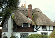 9th Mar 2010 - Picturesque Thatched Cottage