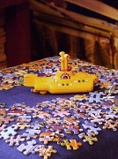 2nd Mar 2011 - The Beatles made life's puzzle easier