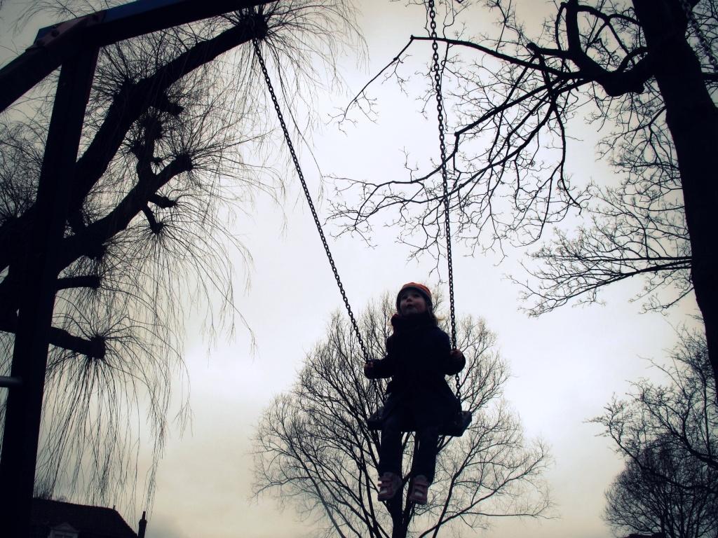 Swing by halkia