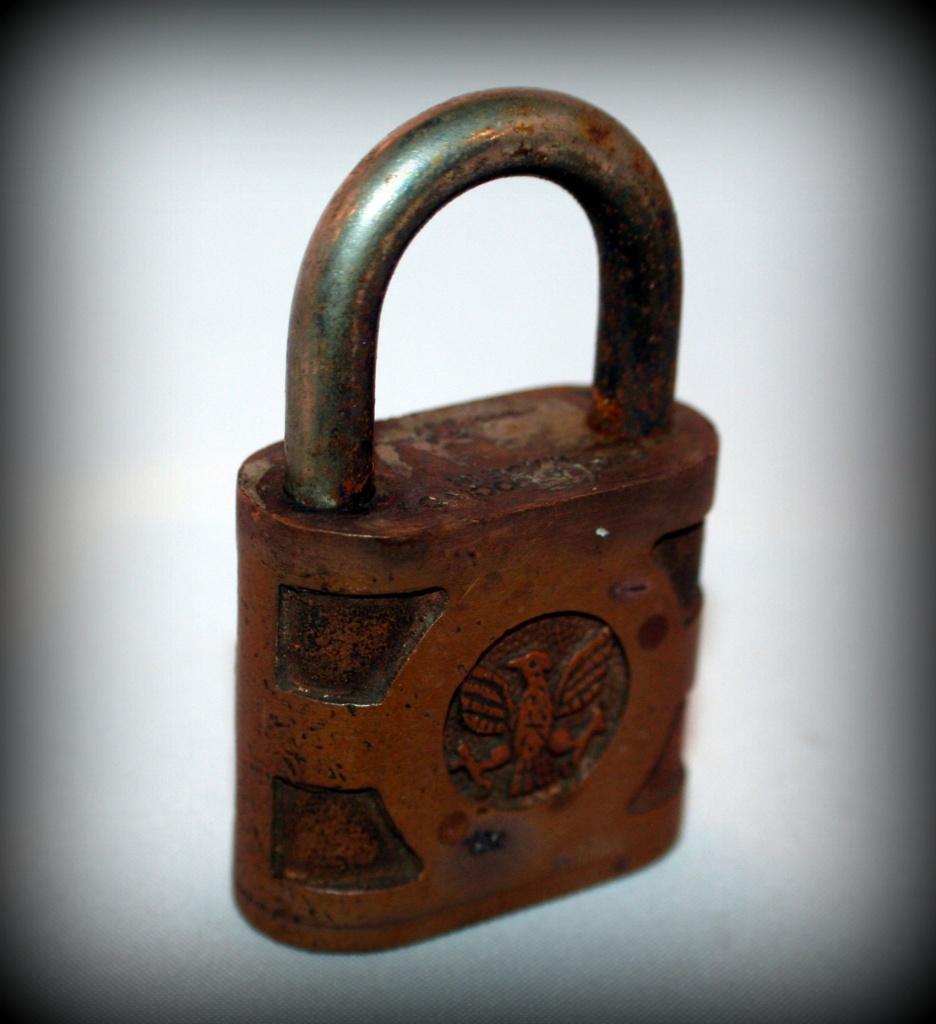 Finding The Key by digitalrn