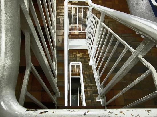 Stairway by laurentye