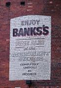 9th Mar 2011 - Banks's