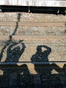 10th Mar 2011 - Railway Tai Chi