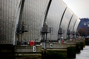 13th Mar 2010 - Thames Barrier
