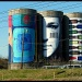Stylish Silos by peggysirk