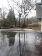 15th Mar 2010 - Reflecting pool aka my driveway