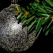 Glitter Ball by andycoleborn