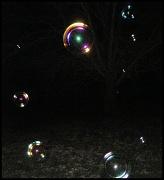 15th Mar 2011 - Bubbles in the night