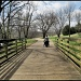 Strolling on the Greenway by cjwhite