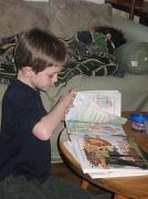 16th Mar 2010 - Easy Reader