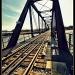 Keep off Bridge by bluemoon