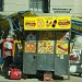 hot dog stand in washington dc by dmrams
