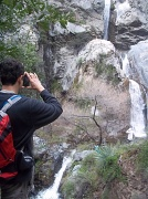 19th Mar 2011 - fish canyon falls
