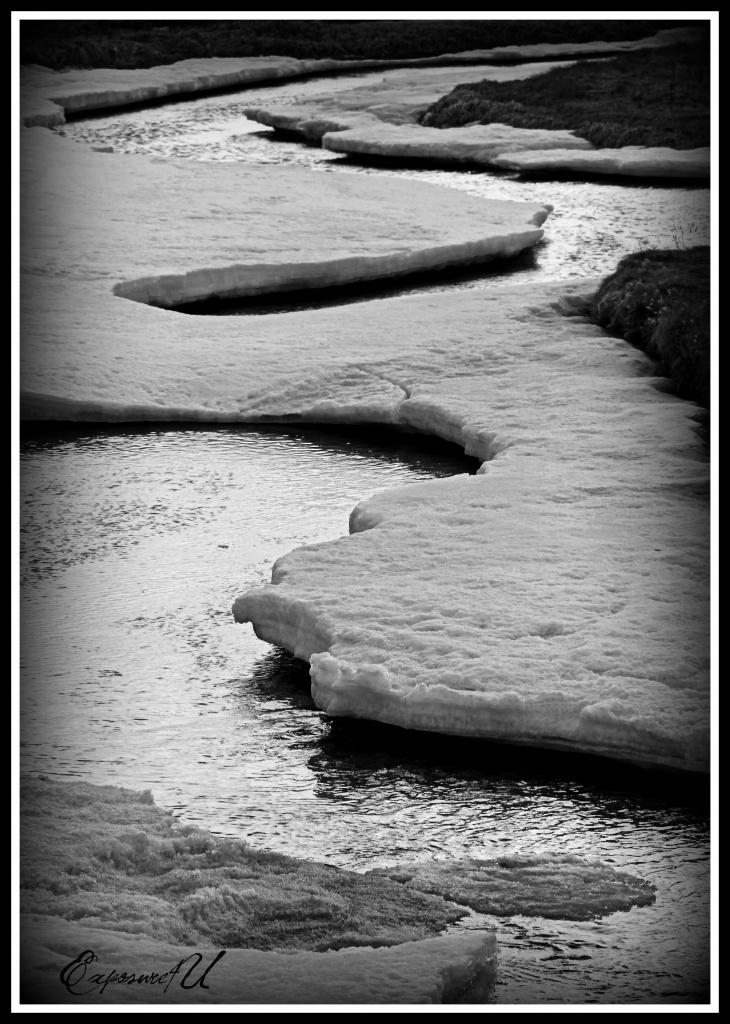 Winding River by exposure4u