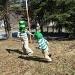 Genius Leprechauns run amok! by hbdaly