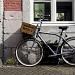 Maastrict Bike by harvey
