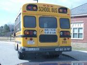 18th Mar 2010 - little school bus found