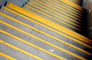 18th Mar 2010 - Yellow Strips